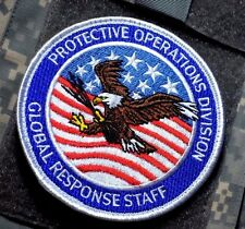 DAESH WHACKER GLOBAL RESPONSE STAFF GRS PROTECTIVE OPS DIVISION FUSION CELL🔥SSI