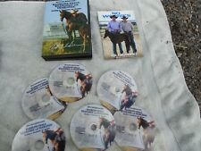 New listing Two Clinton Anderson Foal Training Dvds