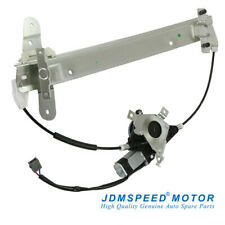 Front Driver Left Power Window Regulator w/ Motor for 92-11 Ford Crown Victoria