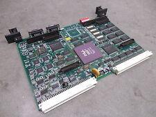 USED Kawasaki 1GA-81 Robot Control Board 50999-1760R05