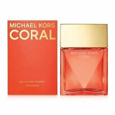 Coral 1.7 Oz Eau De Parfum Spray By Michael Kors New In Box For Women NIB SEALED