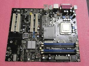 Intel Desktop Board D925XCV LGA775 Socket Motherboard w/ CPU + 512m
