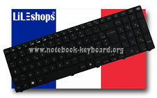 Clavier Français Original Packard Bell Easynote V104702AK2 FR PK130C81013 NEUF