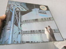 DEPECHE MODE SOME GREAT REWARD GREY VINYL GERMAN LP RECORD VINYL