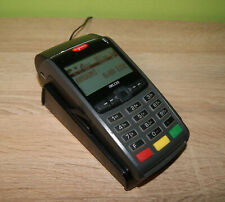POS-Terminal ingenico Iwl220 with contactless. Original Battery. Docking Station
