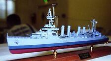 1/350 4045 - USS Detroit CA-8 Omaha class light cruiser 1945 - Resin Model Kit