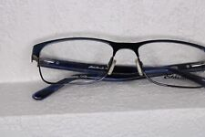 Eddie Bauer 332010 Black and Blue Frame 53 18 140