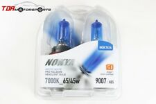 NOKYA Halogen Light Bulbs 9007 HB5 Arctic White 7000K S1 65/45W