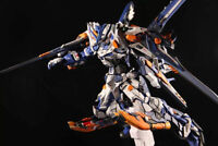 Dragon Momoko model MG 1:100 MB MBF-P03 Astray Blue Frame Third Gundam