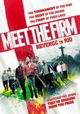 Meet The Firm: Revenge In Rio DVD *NEW & SEALED*