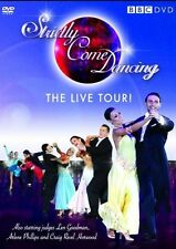 **NEW** - Strictly Come Dancing: The Live Tour [DVD] 5014138602970
