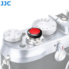 JJC Shutter Release Button Cap for Fuji X-Pro1 2 X100T X-T2 X-T10 X-E2S Leica M9