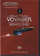 Star Trek Voyager Bonus DVD 1 FedCon