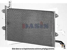 Kondensator Klimakühler Klimaanlage VW Golf III & IV Cabrio Vento 1H2