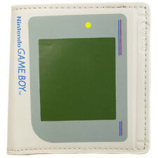 NEW OFFICIAL Nintendo Game Boy Shaped Classic Retro Card Coin Wallet