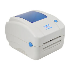 Thermal Label Printer USB Shipping Barcode 4x6 Lable Printing