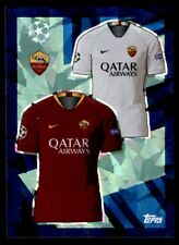 Topps Champions League 2018/19 - Home/Away Kit AS Roma No. 270