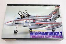 1/48 Hasegawa FGR2 Phantom RAF - Alcock & Brown High Grade