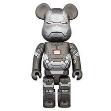 Medicom Bearbrick | 400% War Machine Be@rbrick