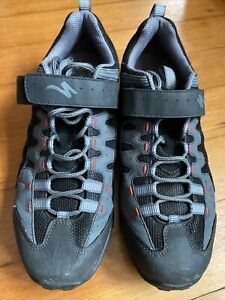Specialized BG Body Geometry Taho Mountain Shoes Mens 11/45 Spin,peloton NICE!