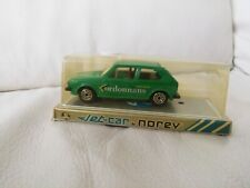 VW Golf 1 Mk I ORDONNANS  Norev Jet Car  no 778  1:43  boxed  serie 700