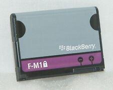 NEW OEM BlackBerry F-M1 Battery BAT-24387-003 Phone Pearl 9100 9105 Style 9670