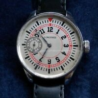 Reloj Longines Vintage big jumbo marriage Unico 1900