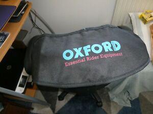 OXFORD HELMET VISOR BAG