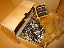 Harley Knucklehead Crank Pin Roller Bearings (100) OEM NOS 305-40 .002 Over