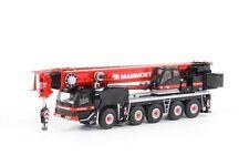 Mammoet 410079 Grove GMK 5130-2 Mobile Hydraulic Crane Die-cast 1/50 MIB