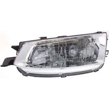 New Headlight for Toyota Solara 1999-2001 TO2502131