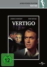 Vertigo (Alfred Hitchcock) Kim Nowak - James Stewart                 | DVD | 440