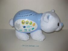 VTech Baby Lil' Critters Soothing Starlight Polar Bear Exclusive, NEW, Loose