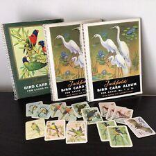 Vintage Tuckfields Tea Bird Card Albums & Collector Cards #602