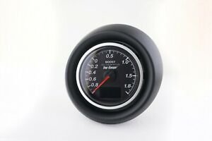 Customized Airvent Gauge Holder Pod 60mm LHD compatible with Renault Clio MK4