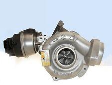 Turbolader Audi A4 8K2 B8 A5 Sportback 8TA Q5 8R 2.0 TDI 03L145701E 53039880189