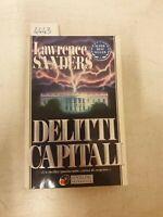 Delitti capitali di Lawrence Sanders
