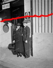 Negativ-Parkhotel-Eingang-Schild-ADAC-Hotel-Garage-1937-3