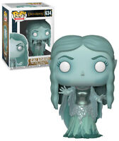 """LOTR LORD OF THE RINGS Figurine GALADRIEL TEMPTED EXCLUSIVE N° 634 """"POP"""" FUNKO"""