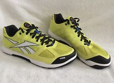 Reebok Crossfit Nano 2.0 Training Shoes Men's Size 13 Style J99445 Green NIB