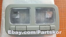 For 2006-11 Azera Grandeur TG Rear Room Personal Lamp Assy 92850 3L010QS Genuine