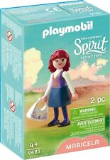 PLAYMOBIL®  9481    Maricela, NEU & OVP,  DHL - Paketversand