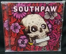 Southpaw - White Lighter Myth (CD) NEW/SEALED