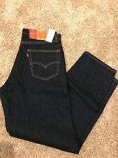 Men's Levi's 550 Relaxed Fit Jeans WStretch Many Sizes MSRP $59.50 New