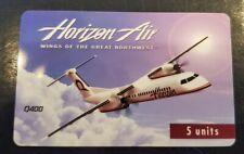 Horizon Air Phone Cards