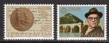 Yugoslavia - 1983 Europa Cept Mi. 1984-85 MNH