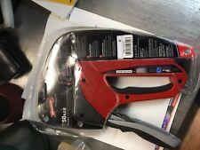 "NIP Arrow T50 R.E.D. Professional Staple Gun/1"" Nailer *Upholstery~General Use*"