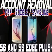 Samsung Galaxy S7 & S7 Edge FRP Google Lock Remove G935A