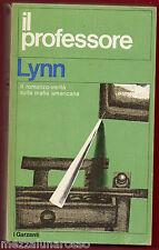 John Lynn. Il professore (I Garzanti)