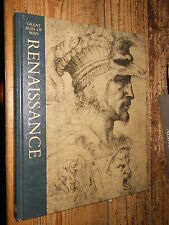 Renaissance Great Ages of Man a History of the World's Cultures Hale 1966 S4